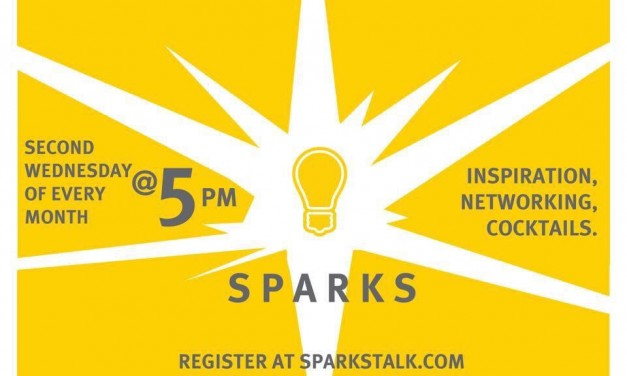 Sparks Celebrates 5 Year Anniversary with Renewed Focus and New Location